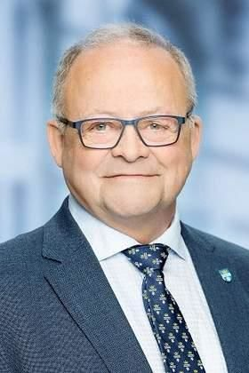 Hasselriis ny Venstre-formand